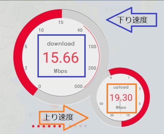 通信 速度 目安 WiFiの平均速度はどれくらい?目的別の目安や基礎知識を知ろう